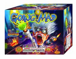Going Mad