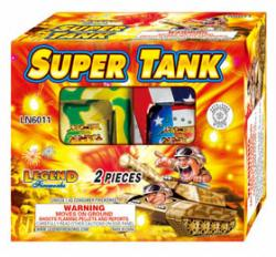 Super Tanks Large